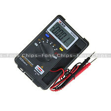 Mini VICTOR VC921 3 3/4 DMM AD/DC Multimeter Pocket Digital Multimeter Frequency