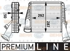 8ML 376 729-561 cargador Hella Intercooler Izquierda