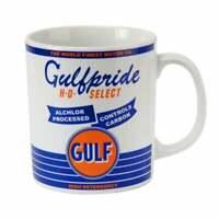 Gulf Racing Motorsport Team Heritage Le Mans Coffee Tea Cup Mug Official