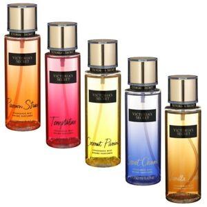 Victorias Secret Fragrance Body Mist Spray 250ml For Her - New