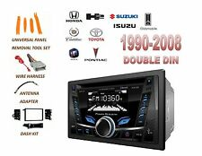 1990-2008 BUICK OLDS PONTIAC CADILLAC BLUETOOTH CD MP3 USB CAR STEREO COMBO KIT