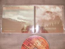 XAOS OBLIVION Black Mountains Spirits CD Black Metal (blaze of perdition lek)