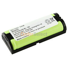Cordless Home Phone Battery 450mAh NiCd for Panasonic HHR-P105 HHR-P105A TYPE 31