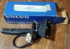 VOLVO 760 940 960 S90 V90 TURN SIGNAL SWITCH W CRUISE  1362327