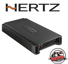 HERTZ HCP 5D 5 canale amplificatore 1500 WATT hochpegel ENTRATA Auto Turn On !