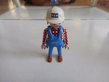 Playmobil Figure P&M Worker