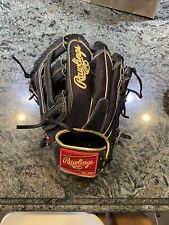 "Rawlings Heart Of The Hide Mesh 12.75"" PRO3029DM-6 LHT Left Hand Throw Custom"