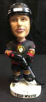 Todd White #28 OTTAWA SENATORS BOBBLE HEAD NHL Hockey Figure