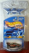 FINAL RUN Hot Wheels XT-3  with Special Tires / Exclusive Deco