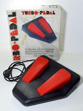 Pedaliera Joystick Turbo Pedal Commodore 64 Atari Amiga MSX
