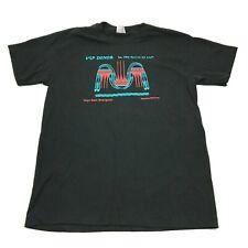 NEW VINTAGE American Red Cross VIP Donor Shirt RAIN BIRD SPIRIT OF LIFE Tee USA