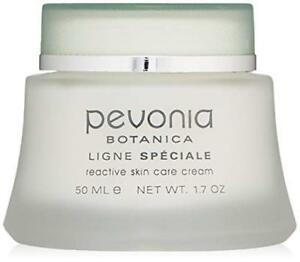Pevonia Reactive Skin Care Cream - 50 mL / 1.7 Oz New in Box  & 100% Authentic