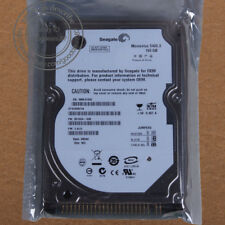 "Seagate 160 GB 2.5"" 5400 RPM IDE PATA 8 MB Hard Disk Drive Laptop ST9160821A"