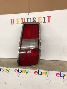 VINTAGE 1975-1980 AMC Pacer Wagon RIGHT TAIL LIGHT OEM 75 76 77 78 79 80