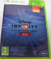 Disney Infinity 2.0 | Xbox 360 | Game Only | UK Pal