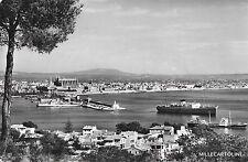 SPAIN - Palma de Mallorca - Vista general desde la Bonanova 1958