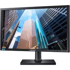 "Samsung S24e450b 24"" LED Backlit Monitor Black Full HD 1920 X1080"