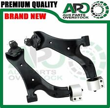 Front Lower Left& Right Control Arm & Ball Joint For Holden Captiva CG 2006-2011