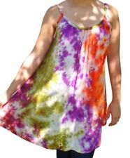 Summer Rayon Scoop Neck Dresses for Women