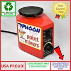 TYPHOON PAINT MIXER W/ SPEED CONTROLS HOBBY GW, VALLEJO, STIRRER SHAKER