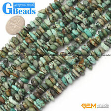 Chip Turquoise Spacer Loose Stone Beads