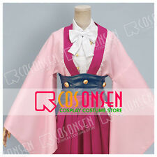 Cosonsen anime  Kabaneri of the Iron Fortress ayame battleframe Cosplay Costume