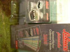 Schuco Piccolo Sammelfächer 2005 + Mini-Disc 01667