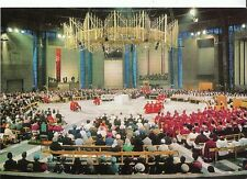 Merseyside Postcard - Metropolitan Cathedral of Christ The King, Liverpool ZZ674