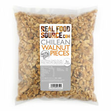 RealFoodSource - Chilean Walnut Pieces 1kg