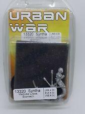 Urban War Syntha Medusa Class Biomech 13320