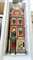 Dept 56  Christmas in the City  Iconic  NYC  BEEKMAN HOUSE  Retired  58878  NIB