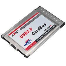 Notebook PC-Karte (PCMCIA) Typ II