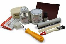 INFLATABLE BOAT ADVANCED REPAIR KIT RIB DINGHY HYPALON ADHESIVE GLUE & SOLVENT