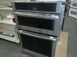 JennAir Euro-Style JMW3430DS  Combination Convection / Microwave