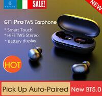 XIAOMI haylou GT1 PRO TWS Cuffie Auricolari BT5.0 Wireless Auricolari airdots