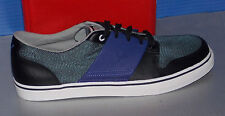 MENS PUMA EL ACE 2 MESH in colors BLACK / LIMESTONE GRAY IN BAG SIZE 10