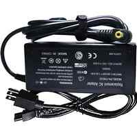 AC Adapter CHARGER FOR TOSHIBA L635-S3030 L635-S3040 A505-S6960