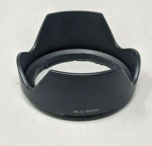 Sony Lens Hood ALC-SH112 Genuine