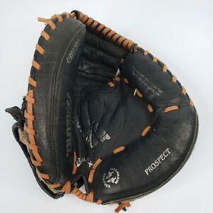 "Mizuno Catcher's Glove Prospect 32.5"" GXC 105D2 Power Close Technology RHT"