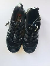 Men's Salomon XA PRO 3D Hiking Trail Running Athletic Shoes Size US 8/m14