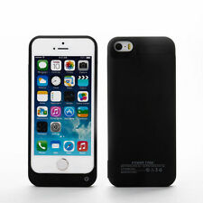 4200mAh External Battery Backup Power Bank Pack Charger Case for iPhone 5 5s 5c