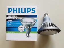 PHILIPS LEDspot dimmable MV 18W PAR38 E27 2700 WW 25D 230V 50Hz dimmerabile