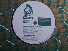 """12"""" Dorado - Cool World Ensemble ---"""