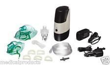 Medline Aeromist HCS2GO Portable Battery Operated Nebulizer Compressor System