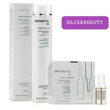 Medavita  LotionCONCENTREE  ANTICADUTA 13X6ML+shampoo trattante caduta 250ml