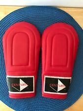 Century Boxing Bag Gloves Lightweight Training Slip On - Size Medium