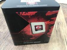 B31~   AMD FX 8120 CPU 8 Core 3.1GHz 125W Socket AM3+ Processor w/ Heat Sink Fan