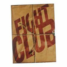 Fight Club -Brad Pitt- Dvd-*Disc Only*