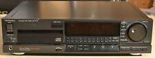 Technics SL-P 770 High-End HiFi CD-Player