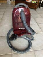 Kenmore Progressive 360 116 Vacuum Whisper Belt HEPA Filters TESTED